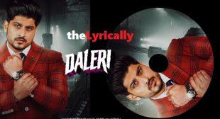 Daleri Lyrics – Gurnam Bhullar