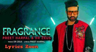 Fragrance Lyrics ~ LyricsZoon   Best Hindi Lyrics Collection