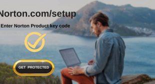Norton.com/setup : Enter Norton Product Key Code | Norton Setup