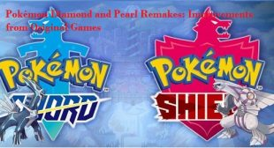 Pokémon Diamond and Pearl Remakes: Improvements from Original Games – AOI Tech Solutions