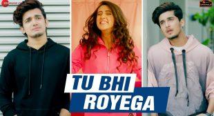 Tu Bhi Royega Song Lyrics In Hindi and English Tik Tok Stars