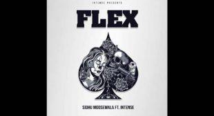 Flex Song Lyrics