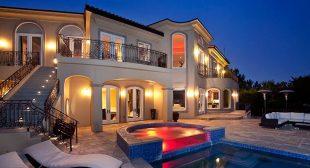 Beverly Hills villa vacation holiday rentals