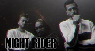 Night Rider Song Lyrics – Emiway