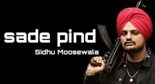 Pind – Sidhu Moose Wala Lyrics