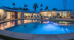 Luxury Palm Springs Vacation For Rentals