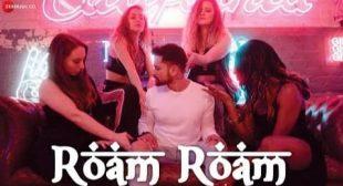 Roam Roam Lyrics – Hamza Faruqui