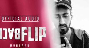 Backflip Lyrics – Muhfaad