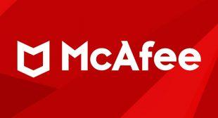 McAfee.com/Activate