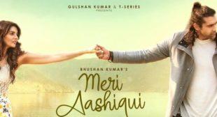 Meri Aashiqui Mp3 Song by Jubin Nautiyal