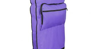 High Quality Personalized Dance Garment Bags