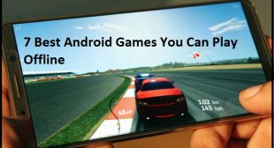 7 Best Android Games You Can Play Offline