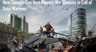 How Console Can Hurt Players Win Chances in Call of Duty: Warzone