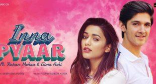 Inna Pyaar Lyrics – Aishwarya Pandit