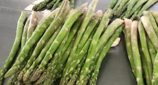 Asparagus: A Versatile Vegetable with 3 Varieties and Different Cooking Techniques