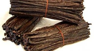 Purchase online Madagascar Vanilla Beans at wholesale prices