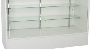Buy online glass showcase display cabinets at wholesale prices