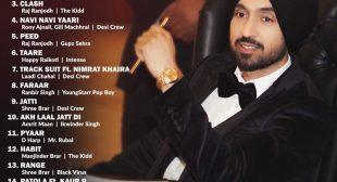 Nimrat Khaira – Track Suit Lyrics