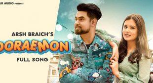 Doraemon Lyrics