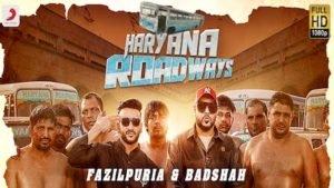 HARYANA ROADWAYS – Fazilpuria