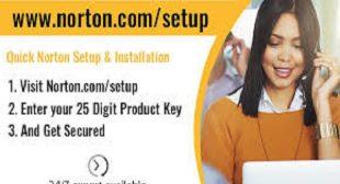 www.norton.com/setup – enter product key – norton.com/setup