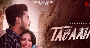 Tabaah – Gurnazar