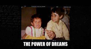 The Power Of Dreams Lyrics – Badshah