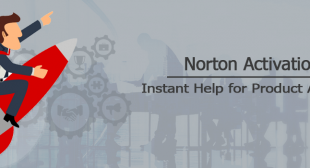 Activate Norton Antivirus