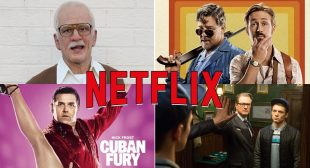 Best Comedy Movies on Netflix to Tickle your Funny Bones