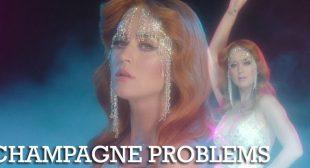 Champagne Problems Lyrics – Katy Perry