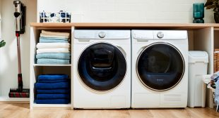 Samsung Introduces New AI-Powered Washing Machines – Webroot Safe