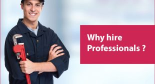 Why Hire Professionals?