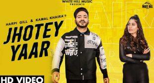 Jhotey Yaar Lyrics