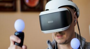 A new PSVR controller design might get revealed by Sony patent