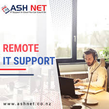 Remote IT support services providers 24/7 hours