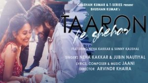 Taaron Ke Shehar Lyrics