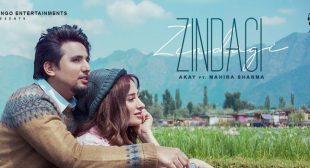 Zindagi – A Kay