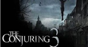 Hype Yourself Up for Conjuring 3