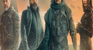 Dune Could Make $1 Billion at Box Office