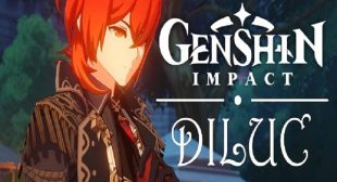 Genshin Impact: How to Acquire Diluc