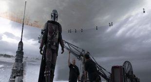 How the Mandalorian Has Changed Filmmaking