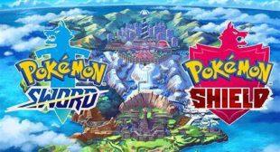 How to Get Spiritomb in Pokemon Sword and Shield – EYellowWiki