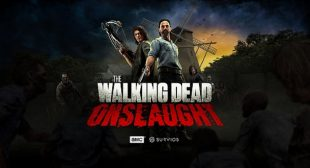 Best Weapons in The Walking Dead Onslaught
