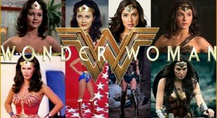 Actresses Who Were Considered to Be Wonder Woman
