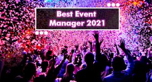 Contact the Best Event Manager for 2021 across USA – Danita P Jai