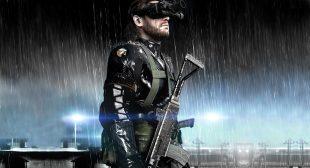 Top 5 Scariest Bosses in Metal Gear Solid