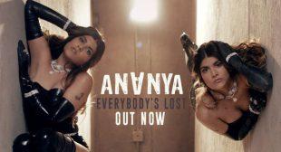 EVERYBODY'S LOST LYRICS — ANANYA   NEW LYRICS MEDIA – HINDI