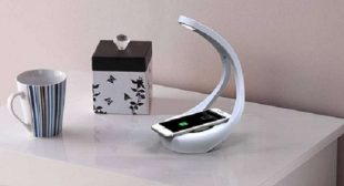 Leading Wireless Charging Lamps of 2020