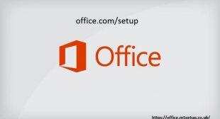 www.office.com/setup – Enter Office Product Key – Office Setup