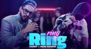 Ring Ring Lyrics – Emiway